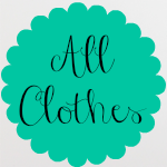 ALL Clothes