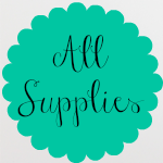 ALL Supplies