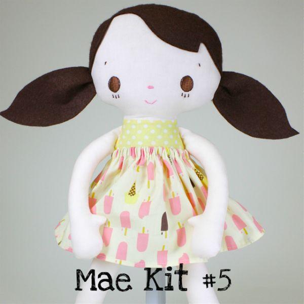 Mae Kit #5