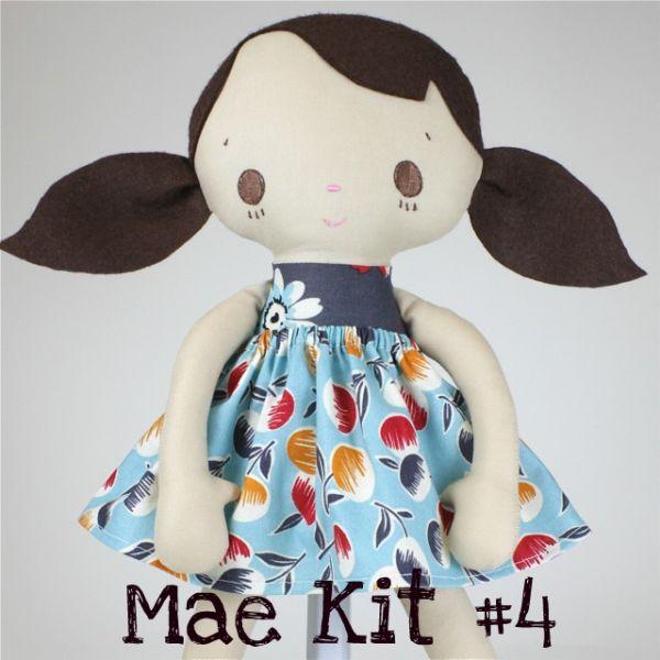 Mae Kit #4