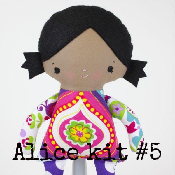 Alice Kit #3