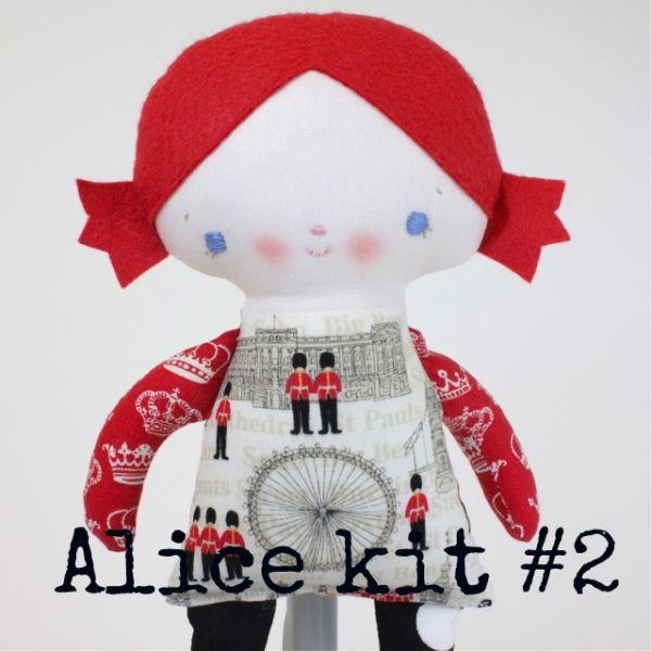 Alice Kit #2