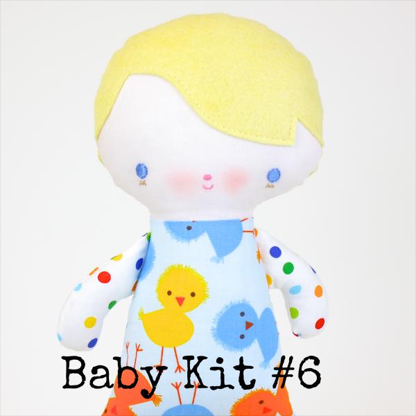 Baby Kit #6