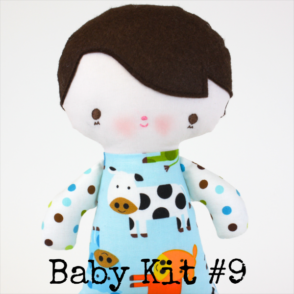 Baby Kit #9