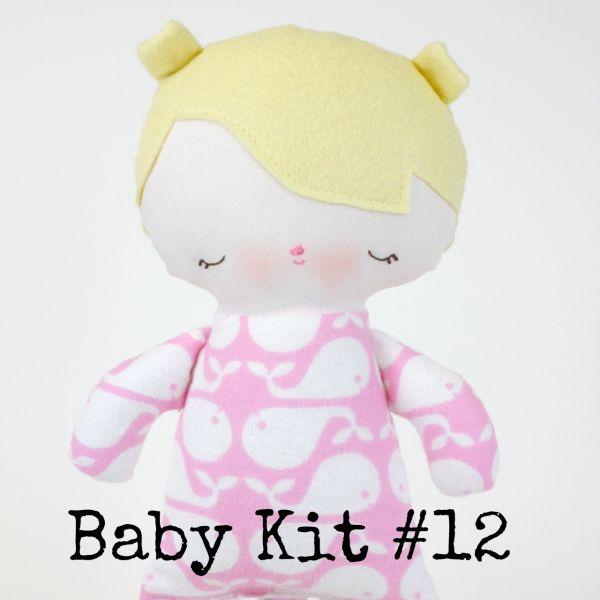 Baby Kit #12