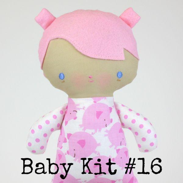 Baby Kit #16