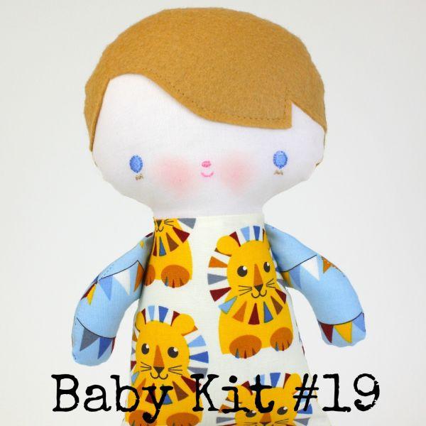 Baby Kit #19