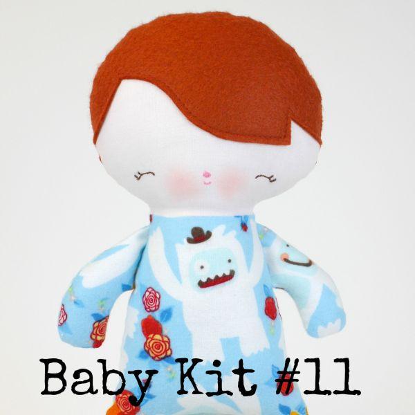 Baby Kit #11