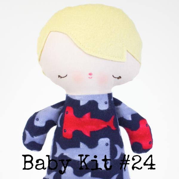 Baby Kit #24