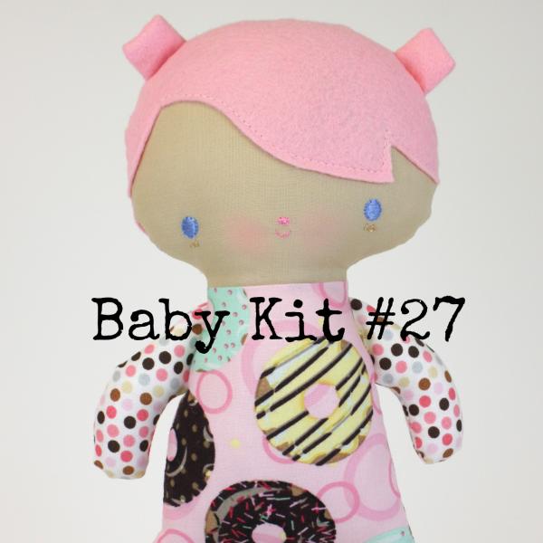 Baby Kit #27