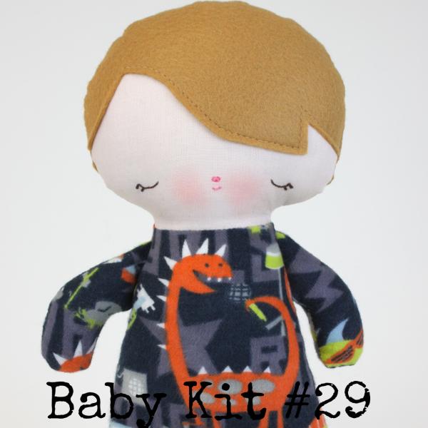 Baby Kit #29